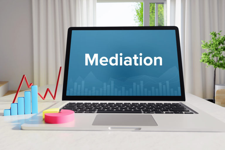 Mediation in the Era of Covid